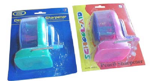 Desktop fixed Pencil Sharpener,Taille-crayon