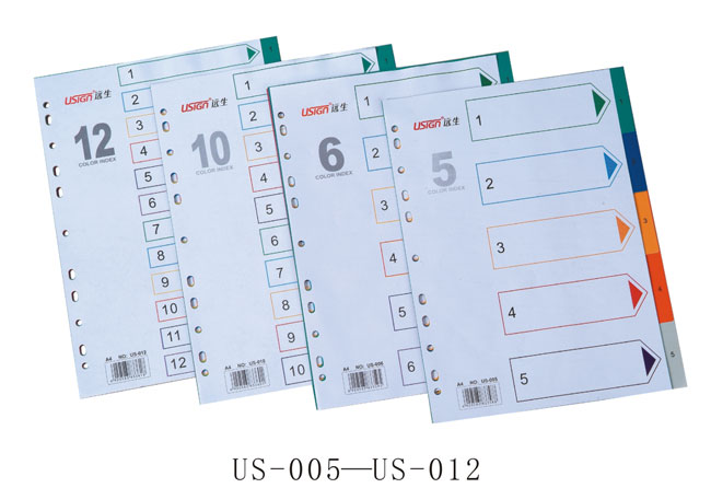 PP Divider,PP index