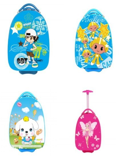 ABS Children Luggage